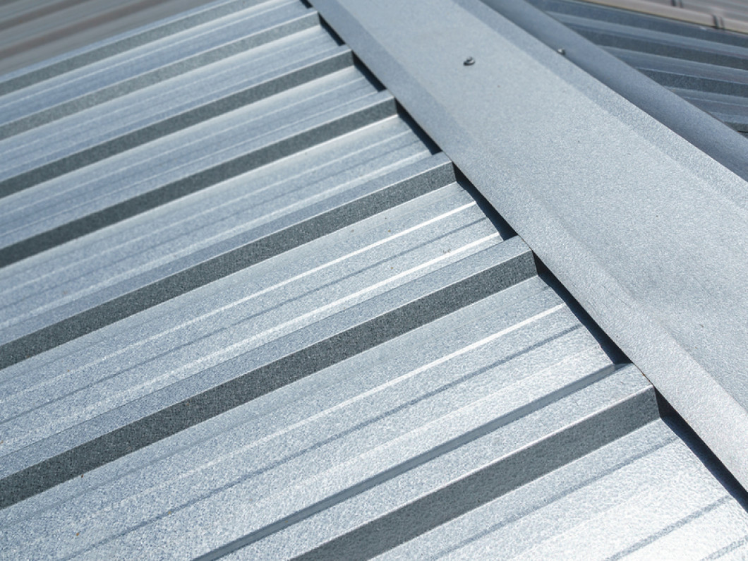 metal roof, melbourne fl